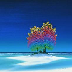 Rainbow Tree Island
