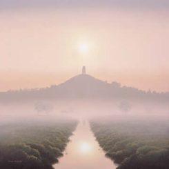 Glastonbury Dawn