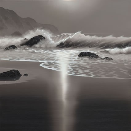 Umber Tide
