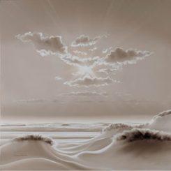 Umber Dunes