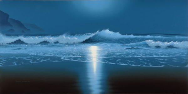 Lunar Shore