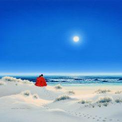 Red Blanket