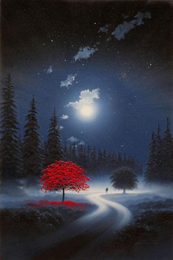 Magic of Moonlight