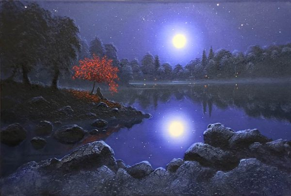 Moonlit Tranquility